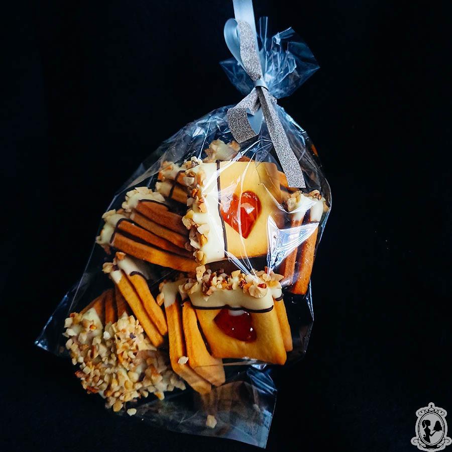Paket piškotov