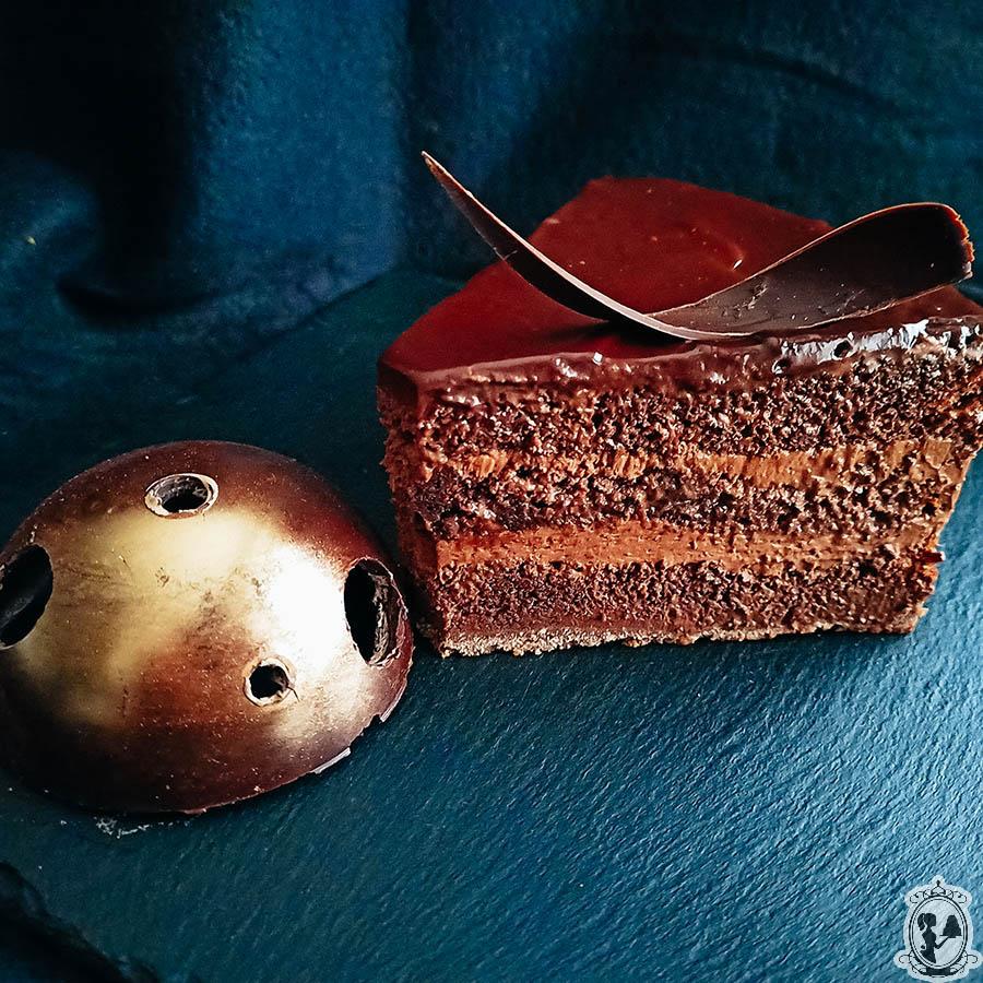 Čokoladna